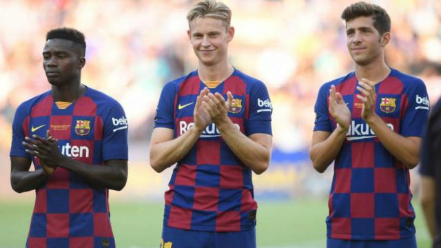 ¿Cuánto mide Carles Puyol? - Altura - Real height - Página 6 15649410