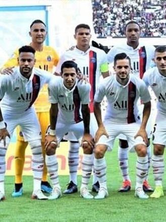 ¿Cuánto mide Thiago Silva? - Altura - Real height 20210611