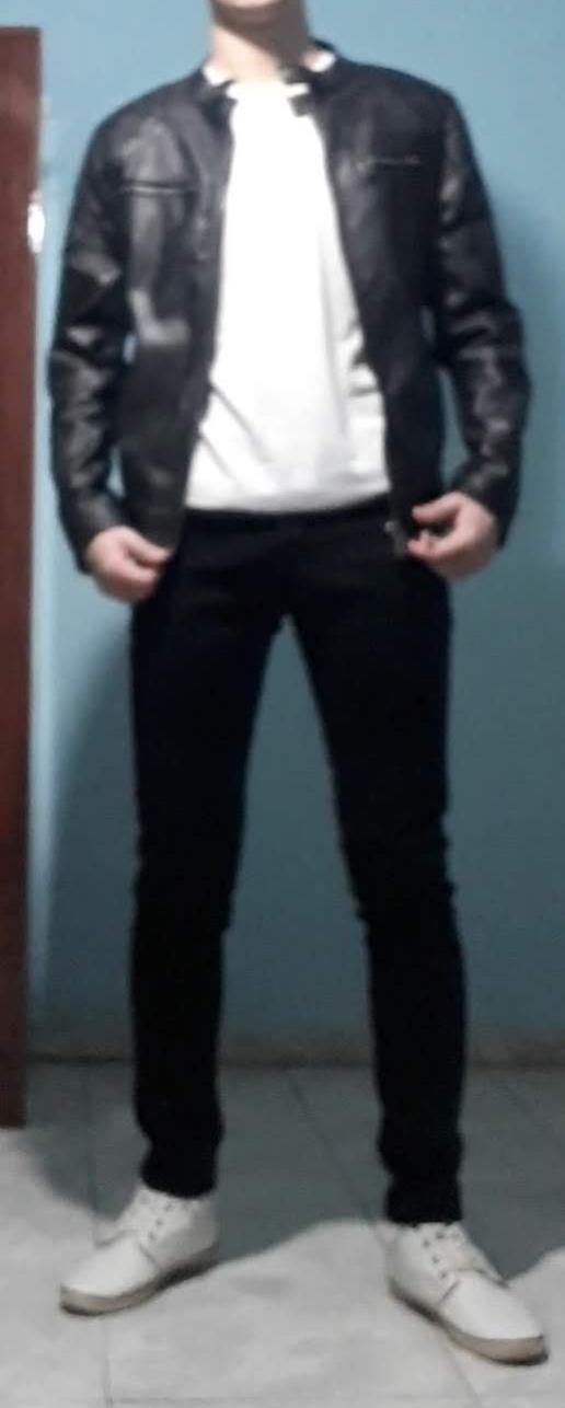 Moda masculina 20210627