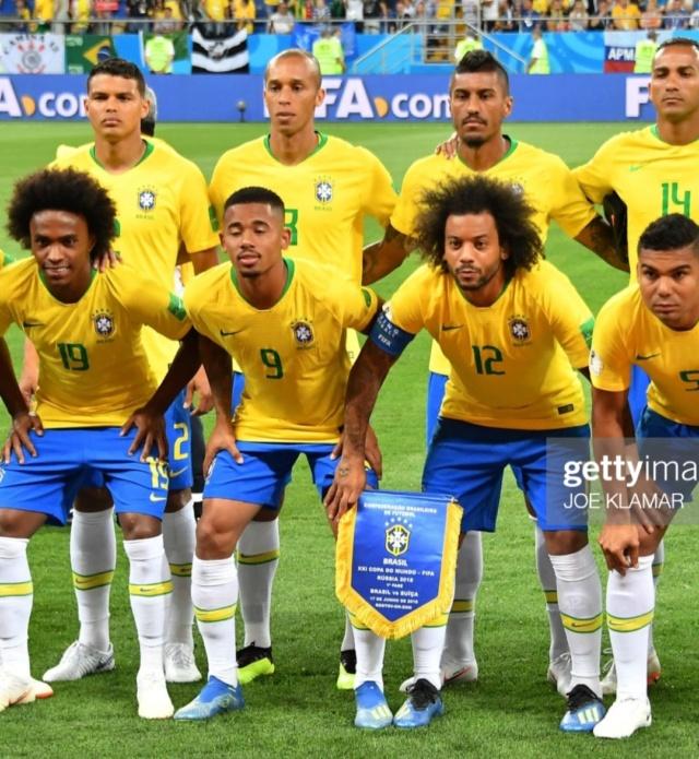 ¿Cuánto mide Thiago Silva? - Altura - Real height 20210838