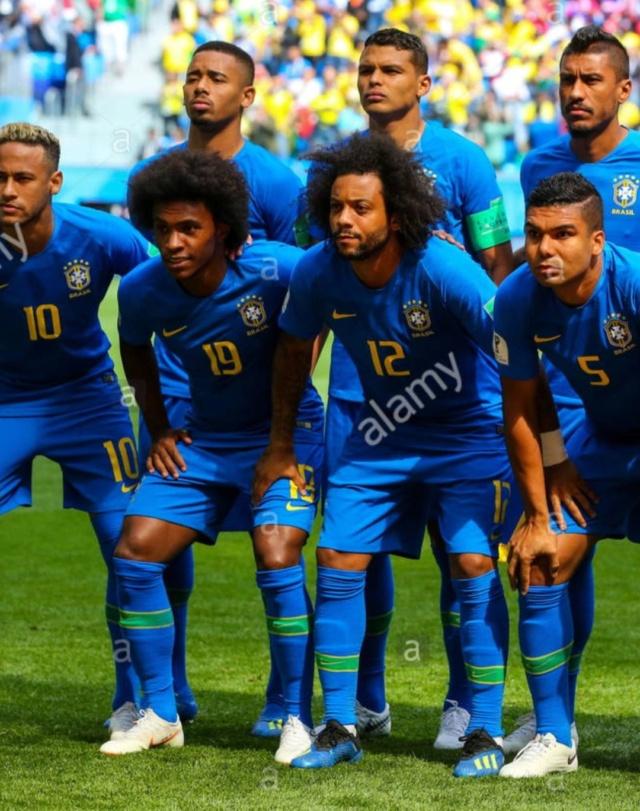 ¿Cuánto mide Thiago Silva? - Altura - Real height 20210839