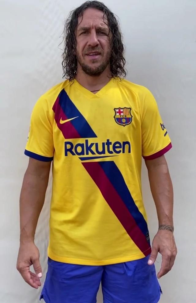 ¿Cuánto mide Carles Puyol? - Altura - Real height - Página 7 20210847