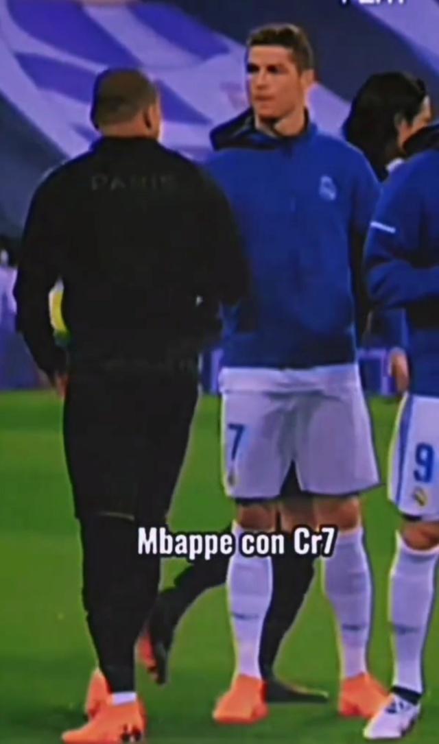 ¿Cuánto mide Kylian Mbappé? - Altura - Real height - Página 6 20210928