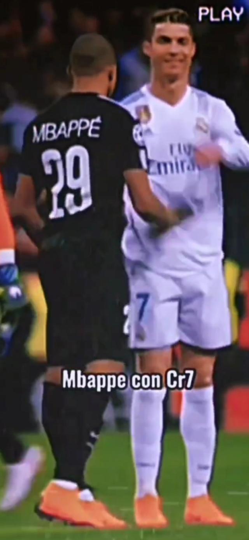 ¿Cuánto mide Kylian Mbappé? - Altura - Real height - Página 6 20210929