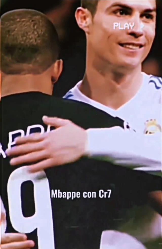 ¿Cuánto mide Kylian Mbappé? - Altura - Real height - Página 6 20210930