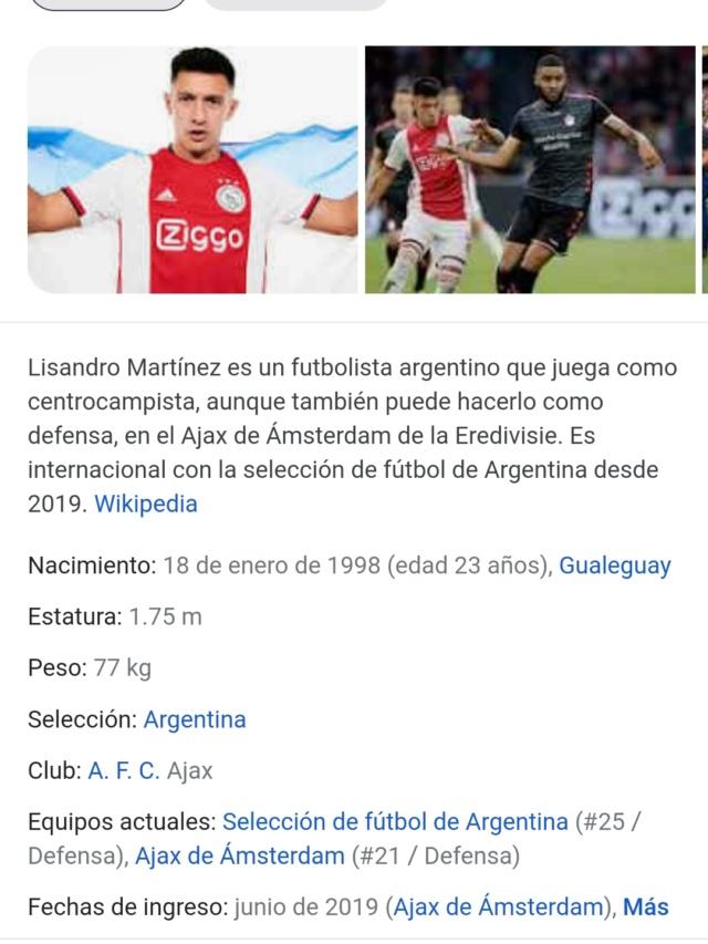 FUTBOL - Hilo para hablar de futbol - Página 31 20210950