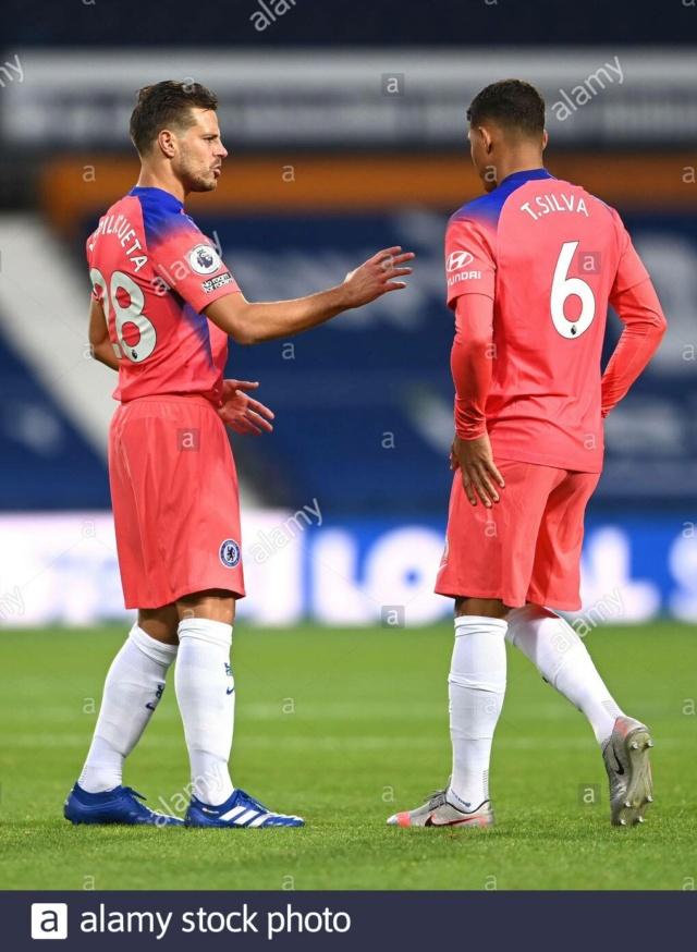 ¿Cuánto mide Thiago Silva? - Altura - Real height Chelse10
