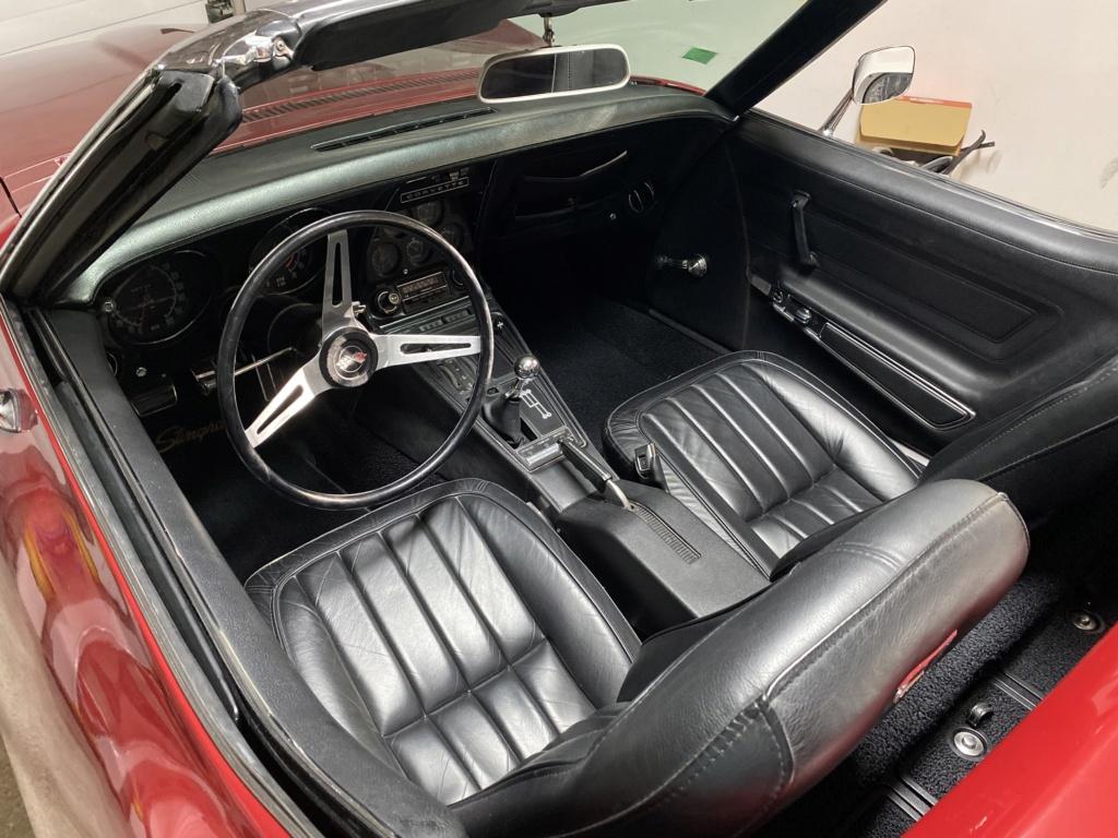 Corvette C3  A4af4510