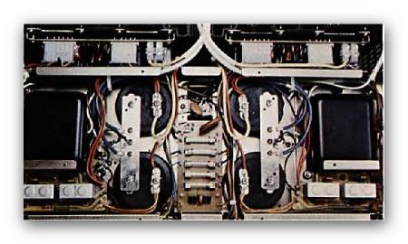 Amplificadores integrados con doble trafo - Página 2 Spec_411
