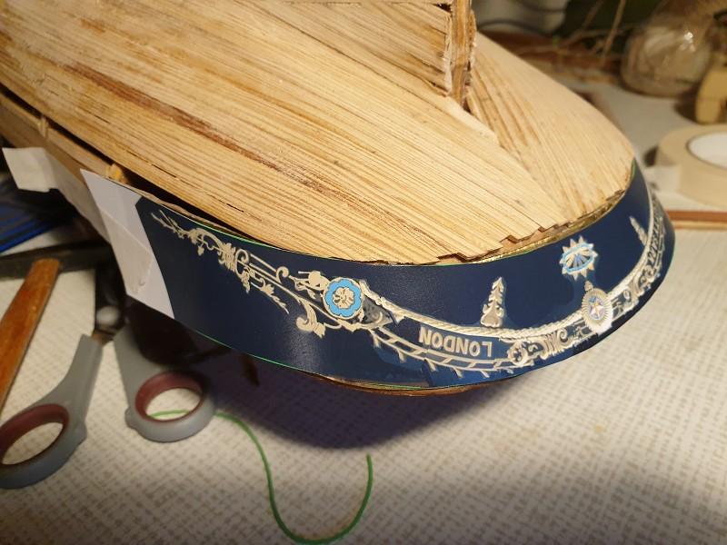 Cutty Sark - Die unendliche Geschichte 0820
