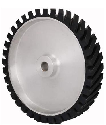 Projet de fabrication de backstand. Pb adaptation de roulement sur roue contact... Roue10