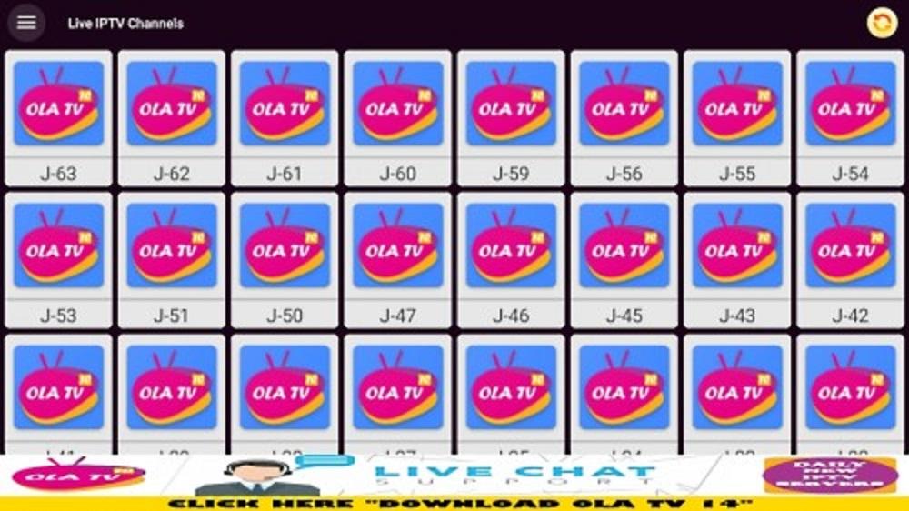 OLA TV   parte 2 Ola-tv10