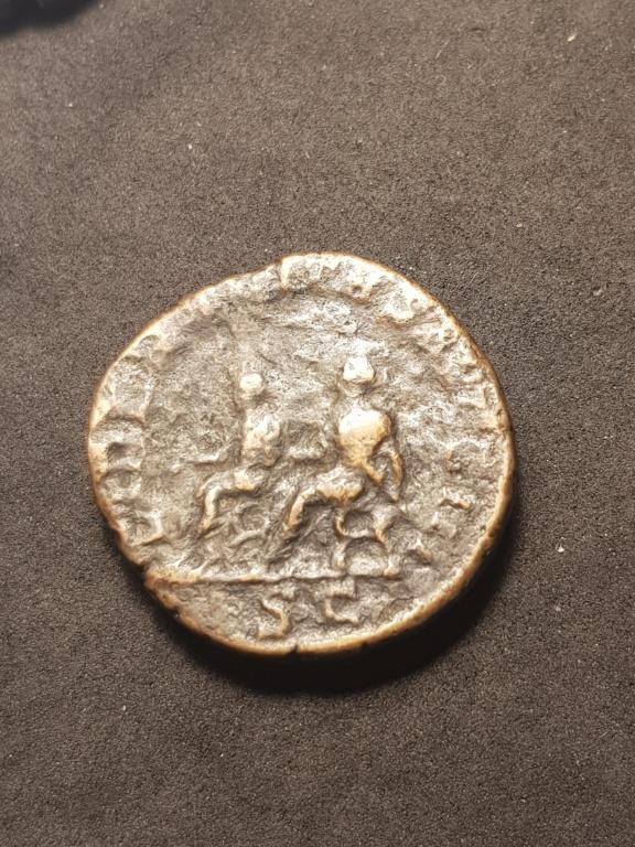 Sestercio Filipo II - LIBERALITAS AVGG. III - S C 16298224