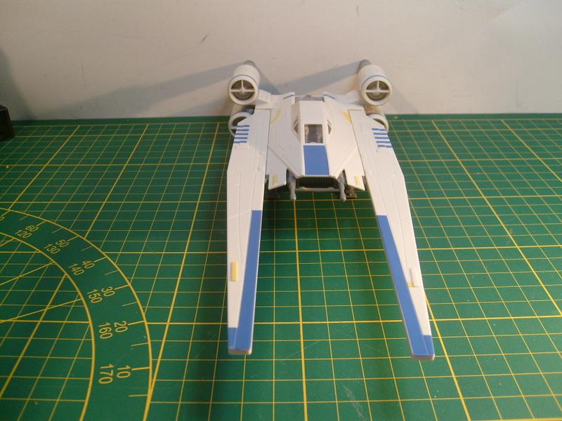 [Revell] Rebel U-Wing Fighter S7306969