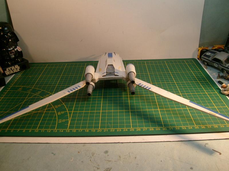[Revell] Rebel U-Wing Fighter S7306974
