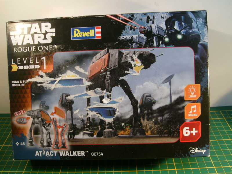 [Revell] AT-AT Rogue One au 100 eme S7307059