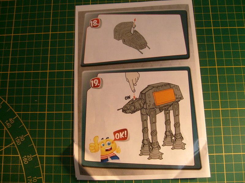 [Revell] AT-AT Rogue One au 100 eme S7307064