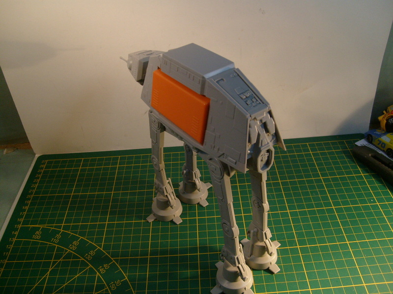 [Revell] AT-AT Rogue One au 100 eme S7307066
