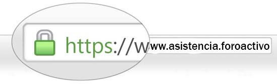 Certificado SSL: Guía para una migración de foro, con éxito, hacia HTTPS Https10