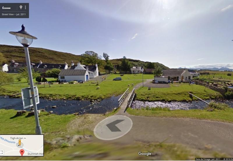 "Jon Rafman, Google Street View ou la photo ""ready made"" - Page 2 Duirin13"
