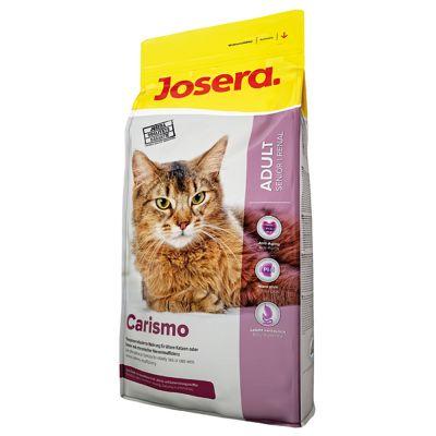Base de données sur l'alimentation diététique vétérinaire pour chats insuffisants rénaux Carism10