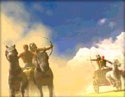 Descriptif : Missions Cléopâtre - Anciens conquérants Ancien10