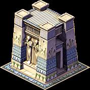 Religion : Apaisement des Dieux, Bénédictions, Fêtes, ... Osiris10