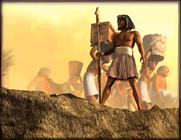 Descriptif : les missions de la Période Prédynastique Predyn10