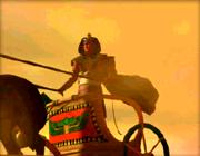 Descriptif : Missions Cléopâtre - Ramsès II Remess10