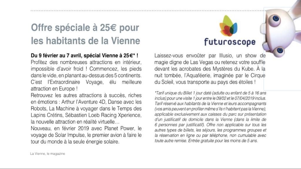 Tarifs et promotions billetterie - Page 14 156ed310