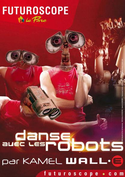 Danse avec les Robots · 2006-2012 (v1) / 2013-… (v2) - Page 69 Kamel_10