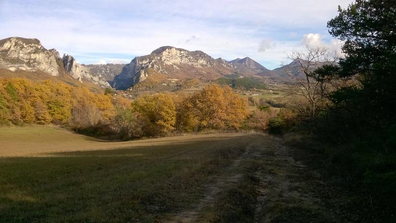 WE pistes en Drôme provençale 19-20 novembre 2016 - Page 5 Wp_20111