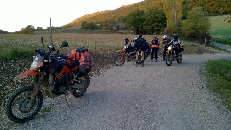 WE pistes en Drôme provençale 19-20 novembre 2016 - Page 5 Wp_20112