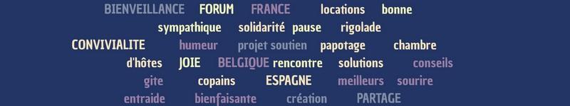 Forum des gites et des chambres d'hotes en France