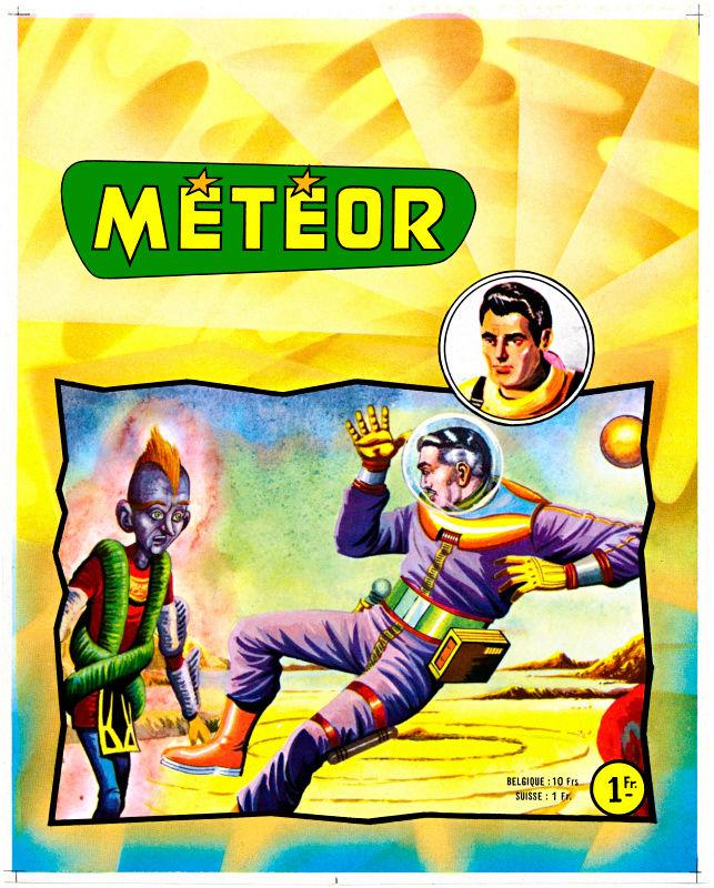Couverture préférée - Page 4 Meteor10