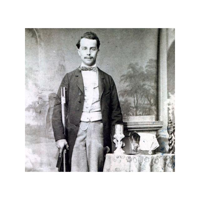 Dans la famille Heuer, je voudrais le père !  1860-e10