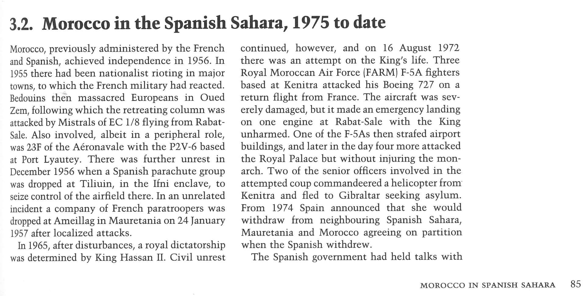 Le conflit armé du sahara marocain - Page 9 Clipbo30