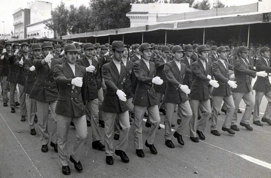 1er Lycée Militaire Royal Kénitra Clipbo37