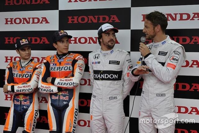 HONDA RACING THANKS DAYS : La journé des champions F3-hon10