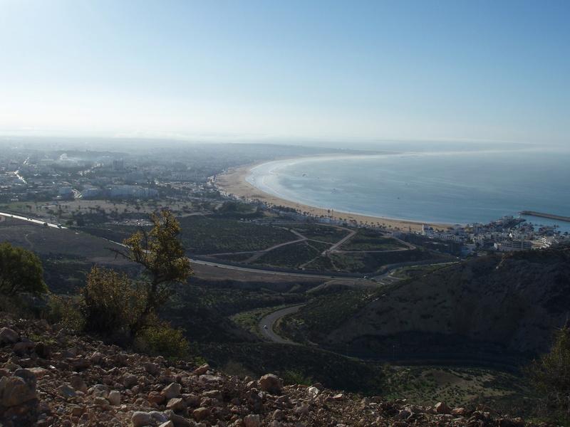 [Maroc Camp/Dernières nouvelles] Bientôt à Agadir ... Inch Allah - Page 2 Pc200013