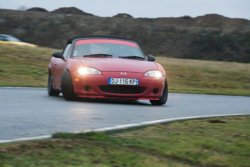 Bmw ae36 + Mazda Roadster NB8C peinture ok 15609210