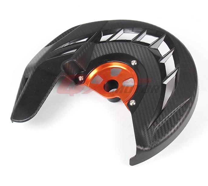 [VDS] Protection de disque de frein avant pour KTM Captur19