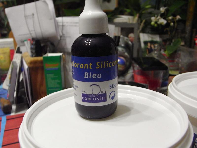 silicone Silico10