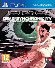[Dossier] Les jeux d'aventure & point and click sur console (version boite) Deadsy12