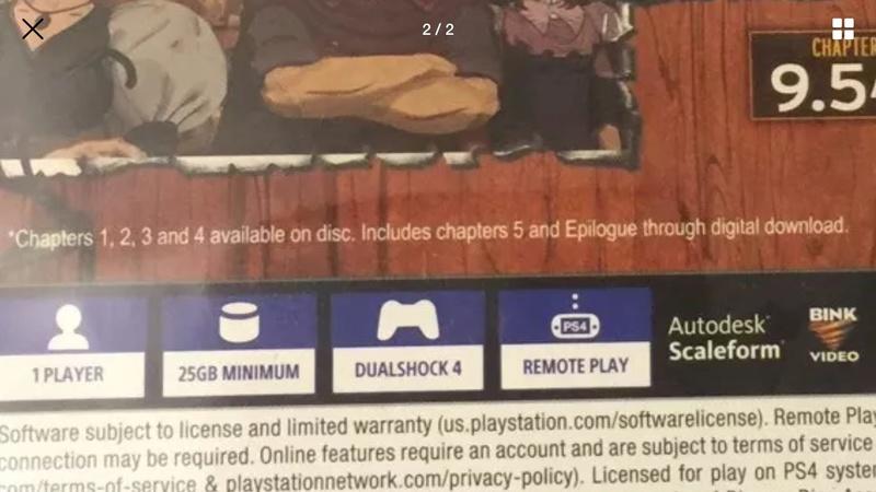 [Dossier] Les jeux d'aventure & point and click sur console (version boite) - Page 9 Img_2035