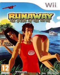 [Dossier] Les jeux d'aventure & point and click sur console (version boite) Runawa13