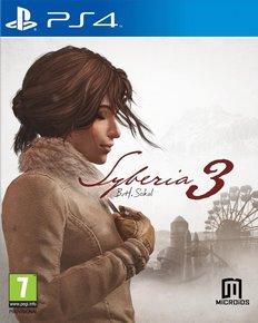 [Dossier] Les jeux d'aventure & point and click sur console (version boite) Syberi12