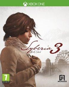 [Dossier] Les jeux d'aventure & point and click sur console (version boite) Syberi15