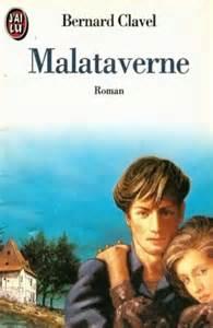 MALATAVERNE (B. CLAVEL) Malata10