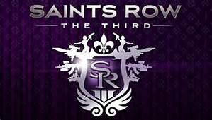 SAINTS ROW 3 Saints12
